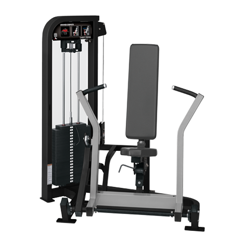 Chest Press - DF-7001