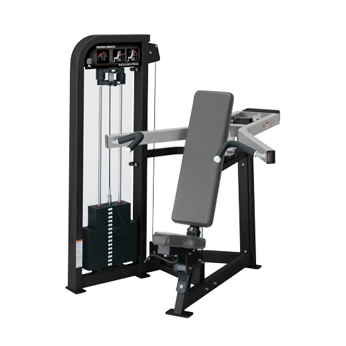 Shoulder Press - DF-7008