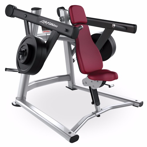 Shoulder Press - DF-6006