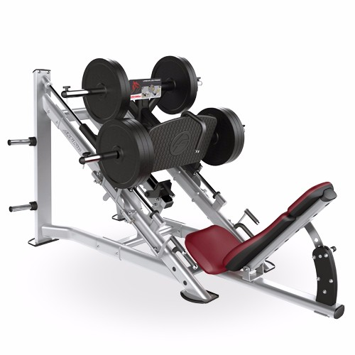 Linear Leg Press – DF-6012